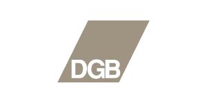 DGB – Deutscher Gewerkschaftsbund