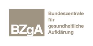BZgA – Bundeszentrale für gesundheitliche Aufklärung